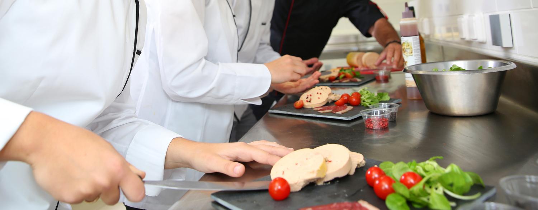 Corsi di cucina - Corsi di cucina professionali ...